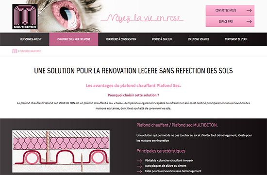 multibeton-site